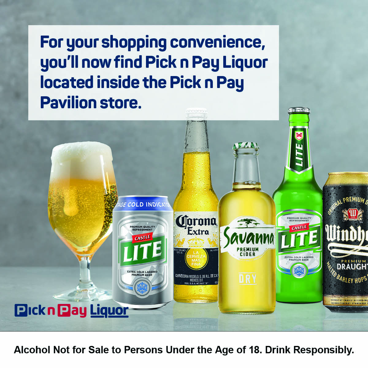 Pick n Pay Liquors